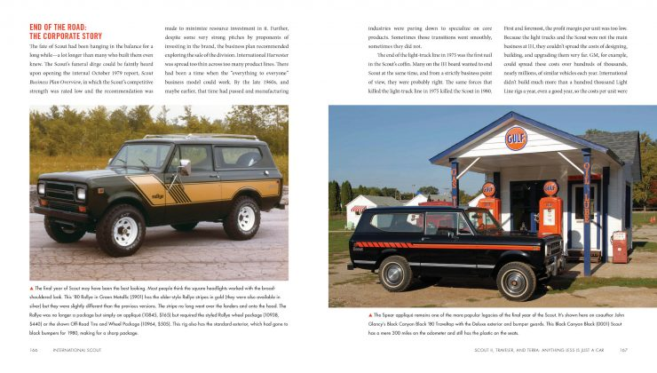 International Scout Encyclopedia 2
