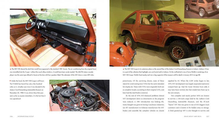International Scout Encyclopedia 4