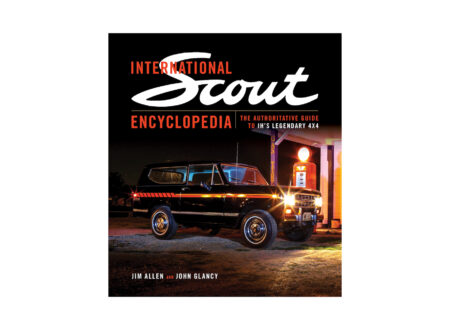 International Scout Encyclopedia 450x330 - International Scout Encyclopedia