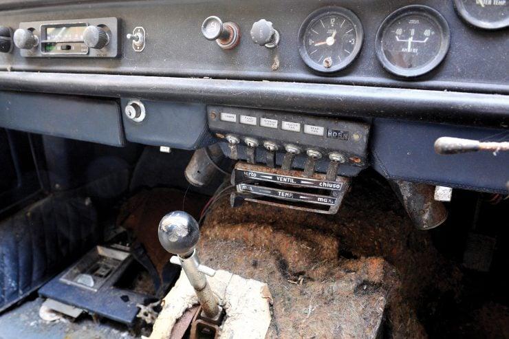 Iso Grifo Car 14