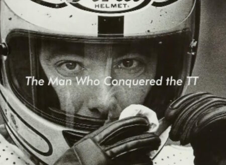 Joey The Man Who Conquered The TT 450x330 - Documentary: Joey - The Man Who Conquered The TT
