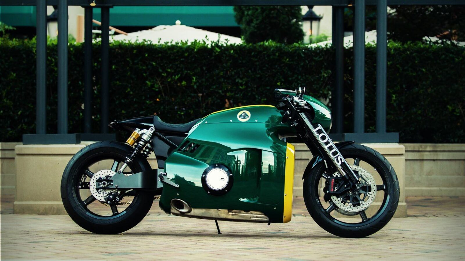 Lotus C 01 Motorcycle 1600x900 - Lotus C-01 Motorcycle