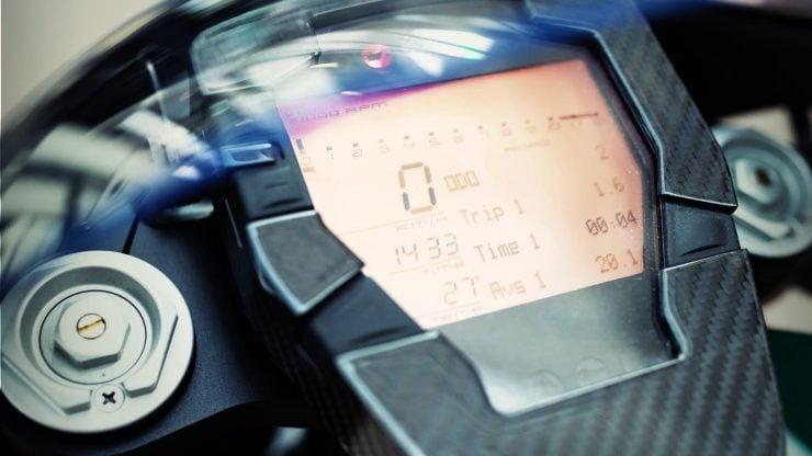 Lotus C-01 Motorcycle 4