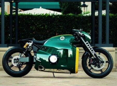 Lotus C 01 Motorcycle 450x330 - Lotus C-01 Motorcycle