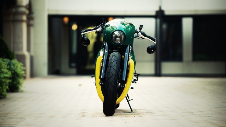 Lotus C-01 Motorcycle 8