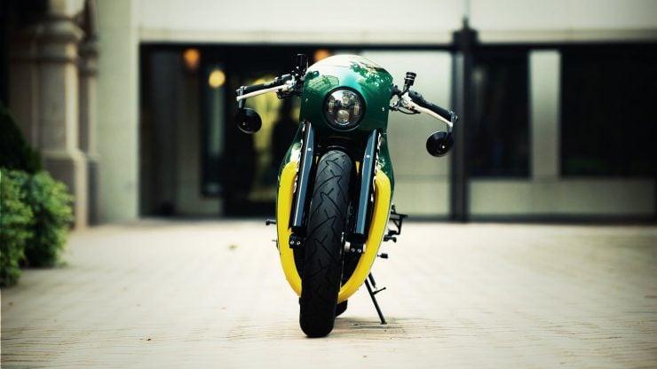 Lotus C-01 Motorcycle 8