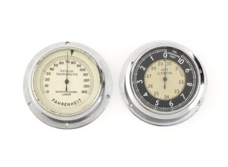 Racing Dashboard Instruments 450x330 - 1930s-Era Dashboard Instruments