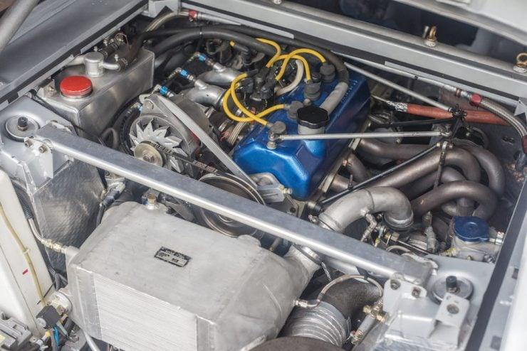 Renault 5 Maxi Turbo 1
