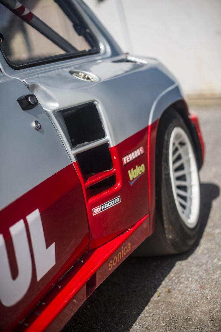 Renault 5 Maxi Turbo 2