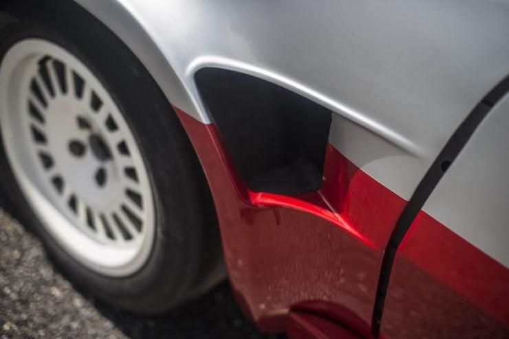 Renault 5 Maxi Turbo 6