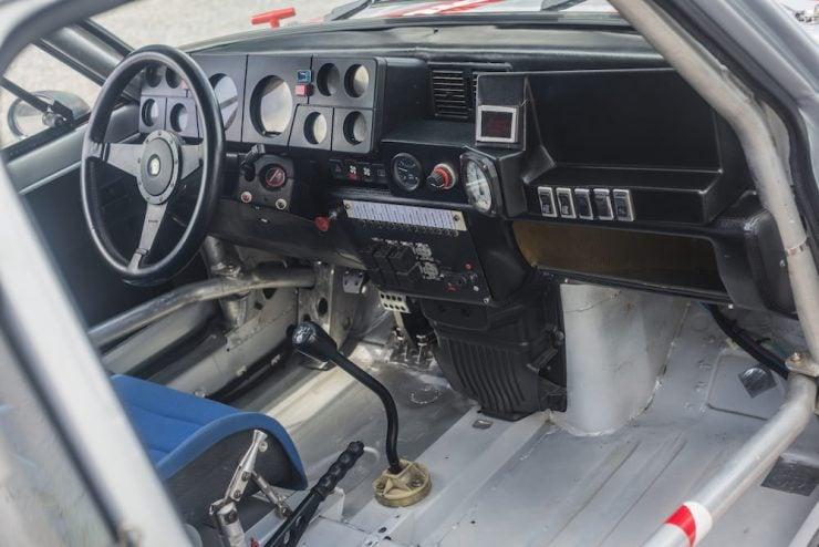 Renault 5 Maxi Turbo 7