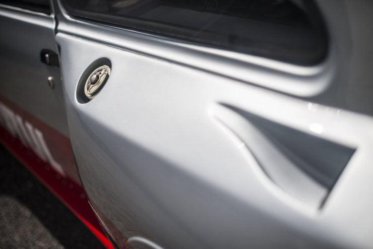 Renault 5 Maxi Turbo 8