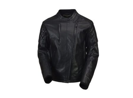 Roland Sands Design Clash Black Ops Jacket
