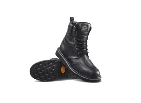 Roland Sands Mojave Boot 450x330 - The Retro Roland Sands Mojave Boot