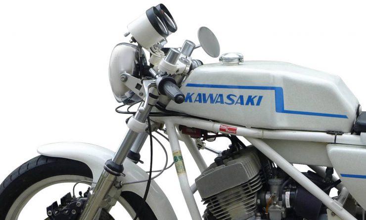 Seeley-Kawasaki 2