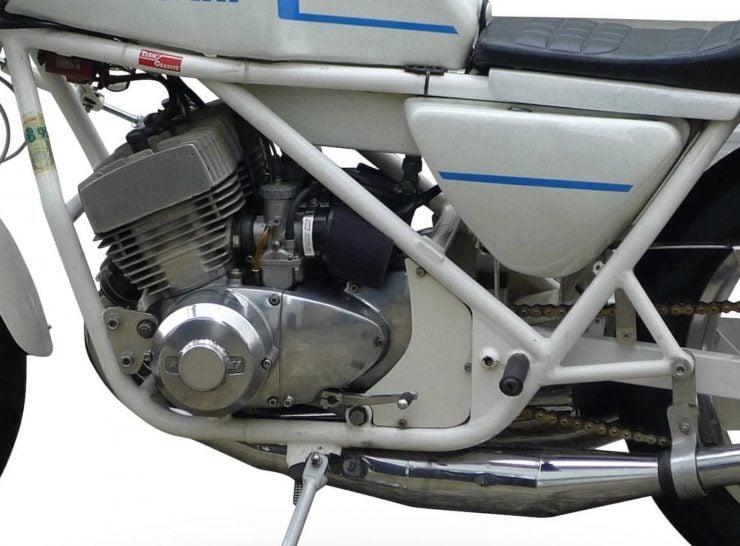 Seeley-Kawasaki 3