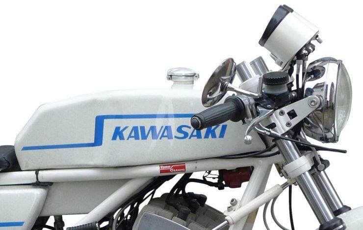 Seeley-Kawasaki 5
