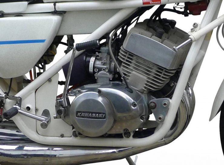 Seeley-Kawasaki 6