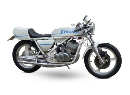 Seeley Kawasaki 7 450x330 - 1973 Seeley-Kawasaki H2A