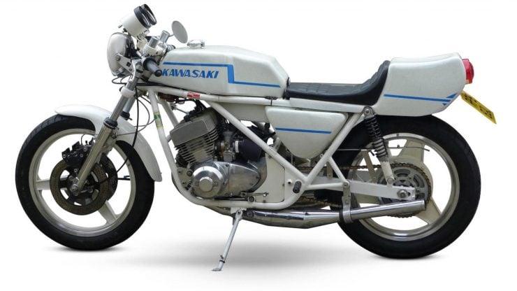 Seeley-Kawasaki