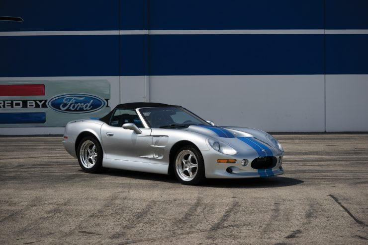 Shelby Series 1 Roadster 1