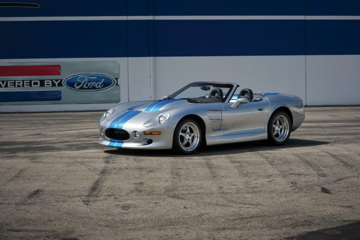 Shelby Series 1 Roadster 12