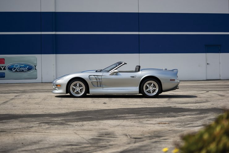 Shelby Series 1 Roadster 2
