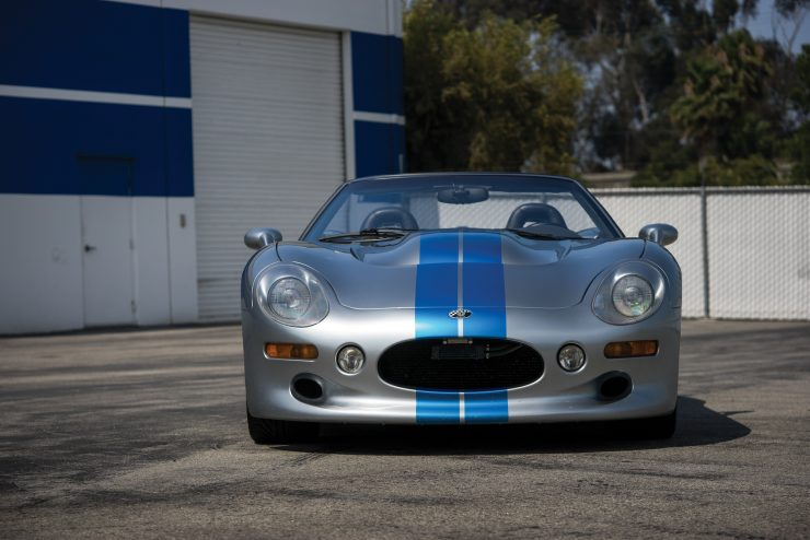 Shelby Series 1 Roadster