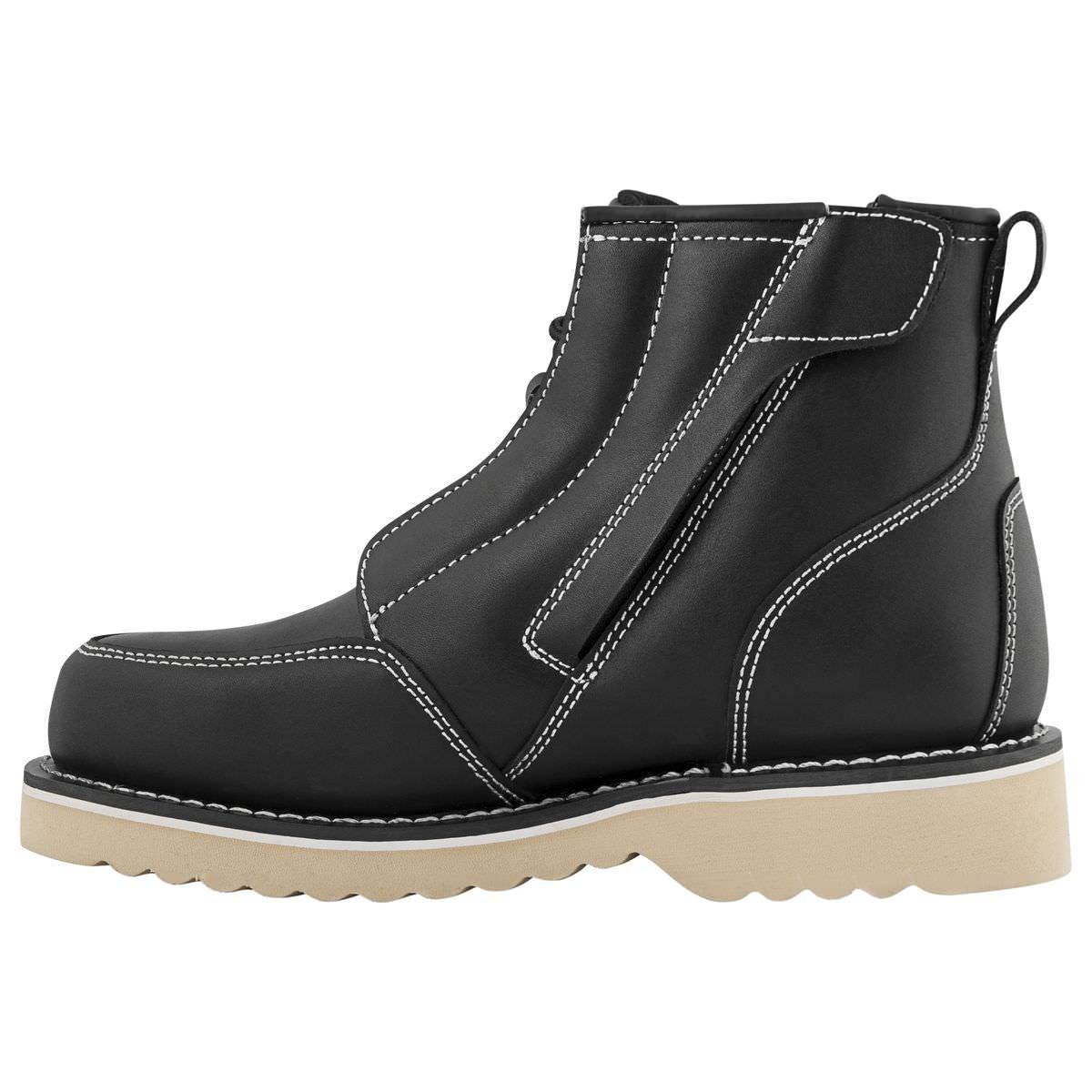 Speed /& Strength Overhaul Boots