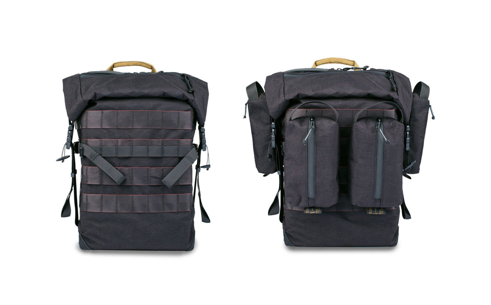 Standard Issue Daypack 1600x996 - Standard Issue Daypack