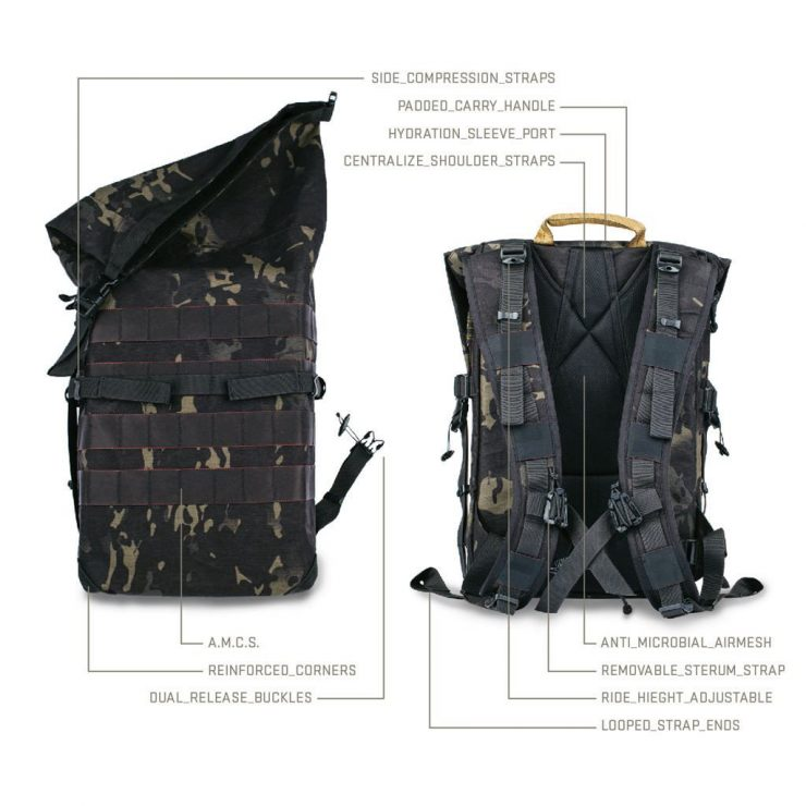 Standard Issue Daypack 5