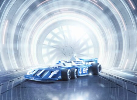 Tyrrell 450x330 - Desktop Wallpapers: The Automotive Photography of Blair Bunting