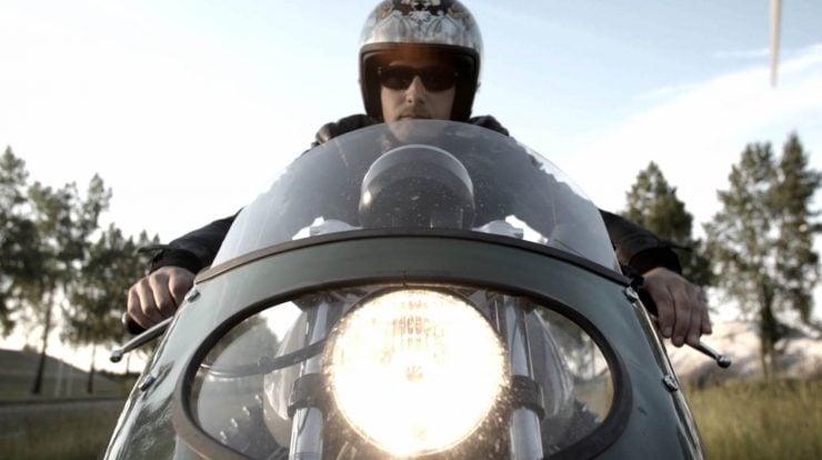 Vanguard Moto Guzzi V8 1