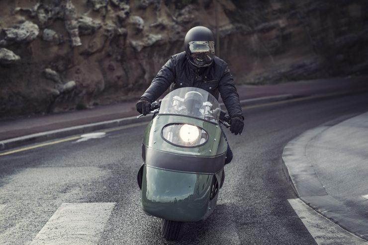Vanguard Moto Guzzi V8 10