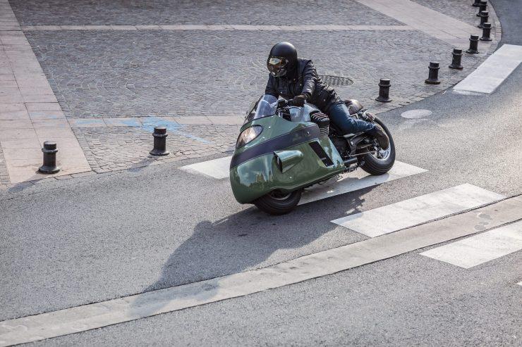 Vanguard Moto Guzzi V8 11