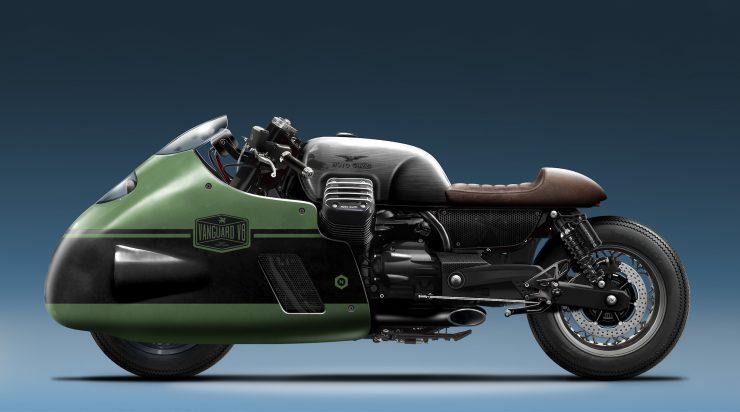 Vanguard Moto Guzzi V8 2