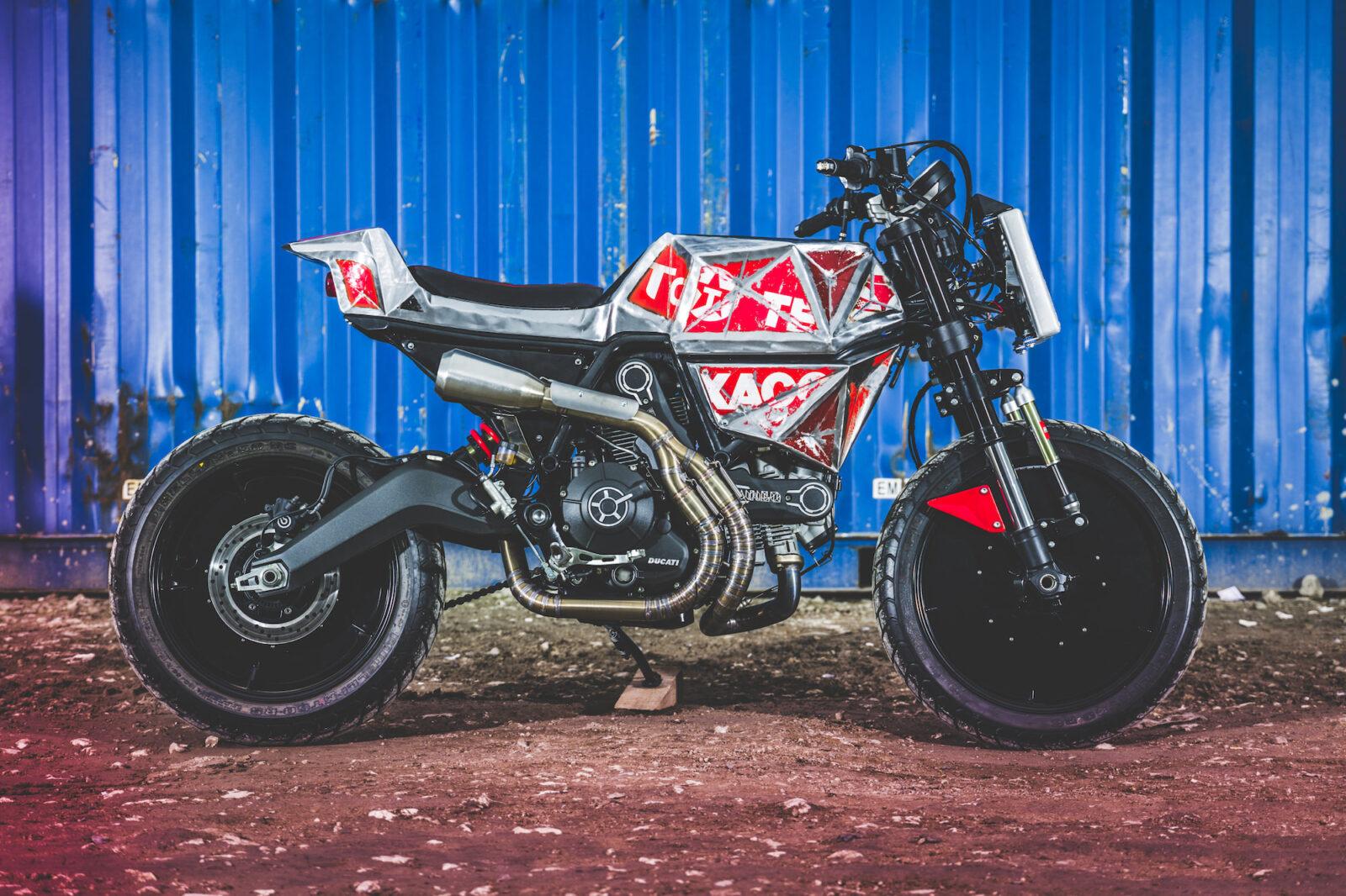 Vibrazioni Art Design Ducati Monster 800 1600x1066 - Vibrazioni Ducati Scrambler