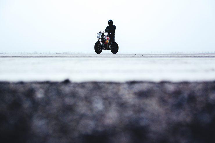 Vibrazioni Art Design Ducati Monster 800 18