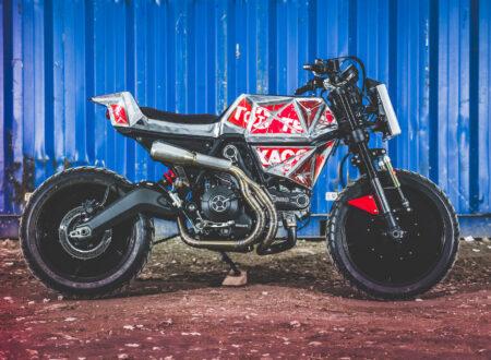 Vibrazioni Art Design Ducati Monster 800 450x330 - Vibrazioni Ducati Scrambler