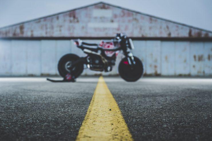Vibrazioni Art Design Ducati Monster 800 7