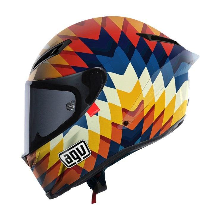 custom motorcycle helmet designs 1