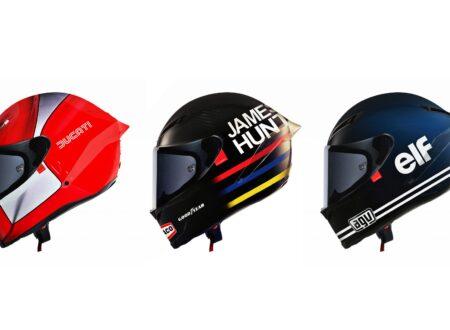 custom motorcycle helmet designs 17 450x330 - The Helmet Art Of Hello Cousteau