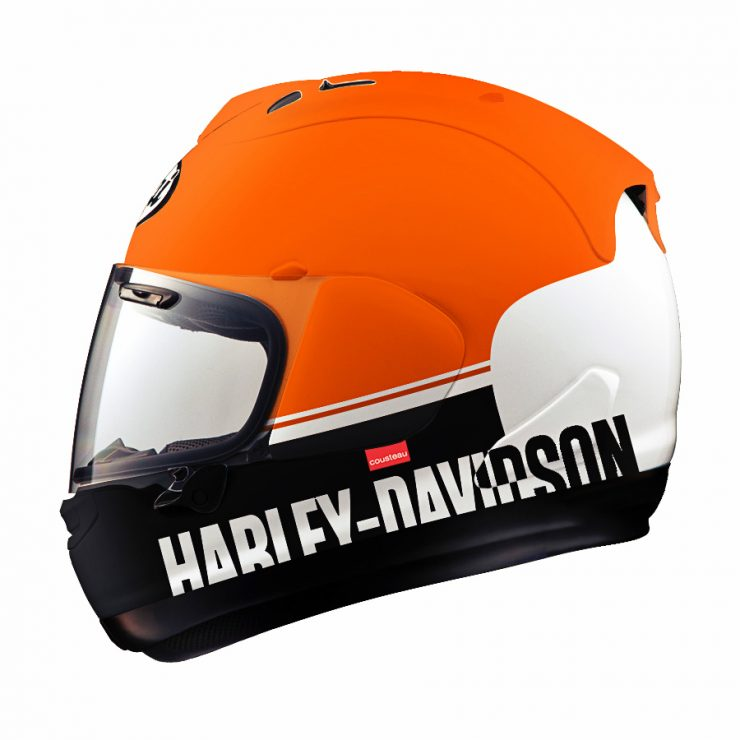 custom motorcycle helmet designs 5