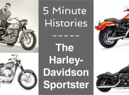 eBay Facebook 5 Minute Harley