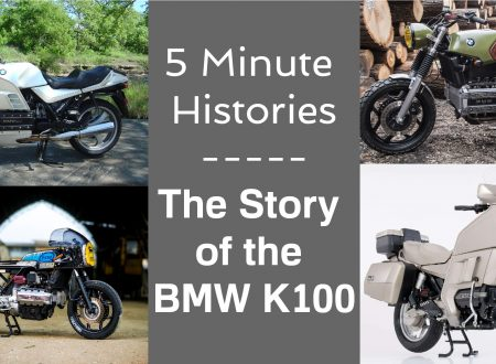 eBay Facebook Done 450x330 - 5 Minute Histories: The Story of the BMW K100