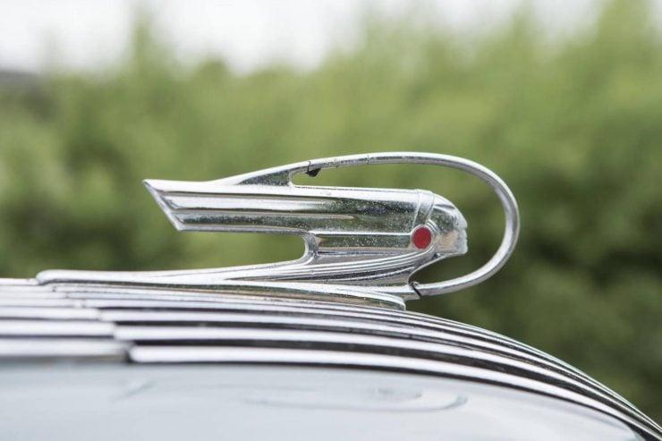 1936 Pontiac Six 4.0-Litre Motorhome 14