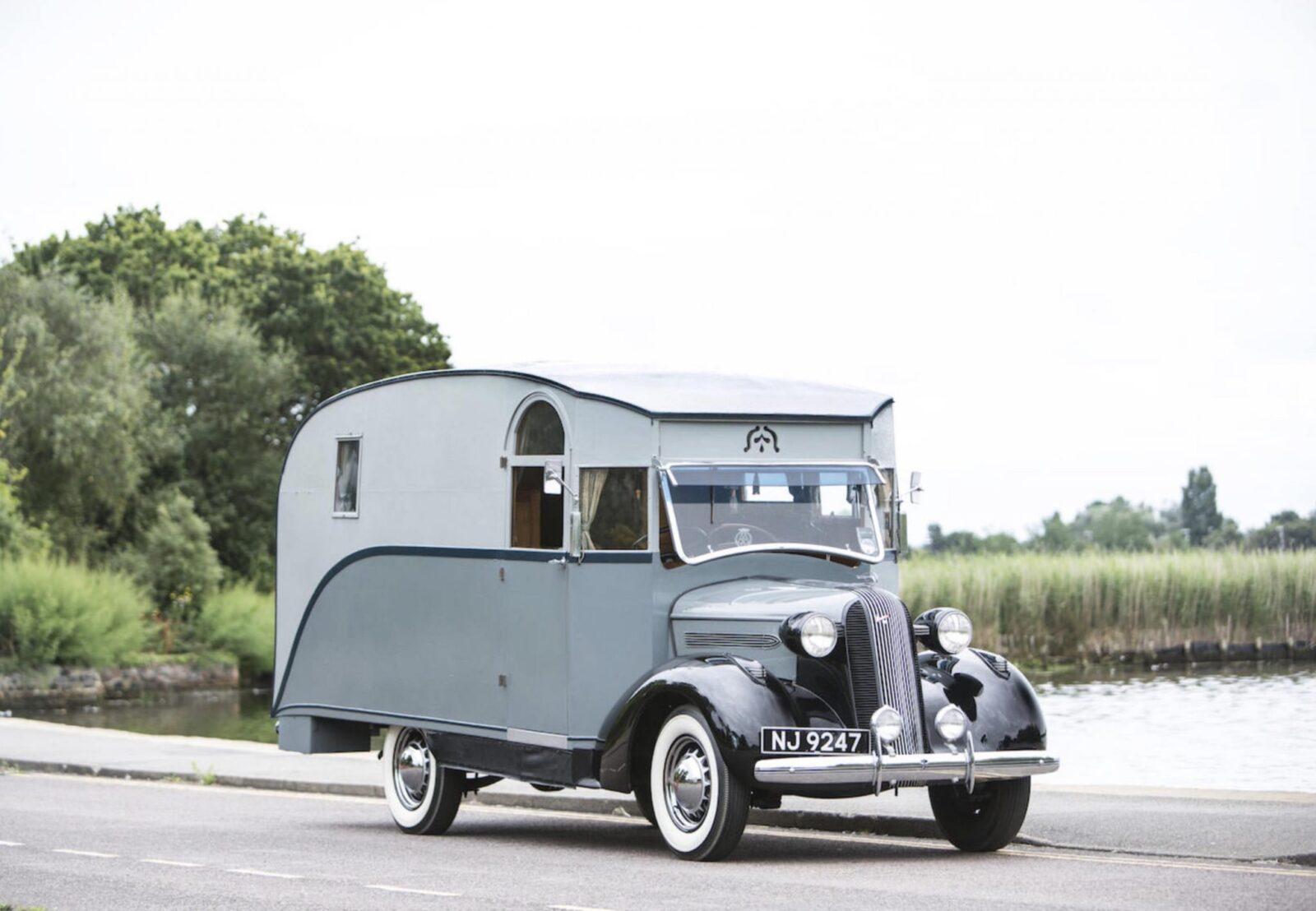 1936 Pontiac Six 4.0 Litre Motorhome 1600x1108 - 1936 Pontiac Six 4 Litre Motorhome