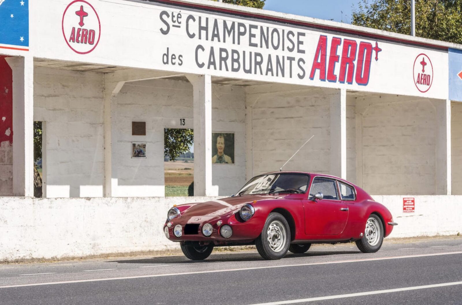 APAL Porsche Car 1600x1056
