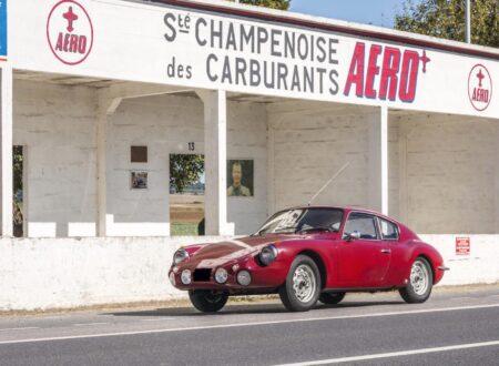 APAL Porsche Car 450x330 - 1963 APAL-Porsche 1600GT