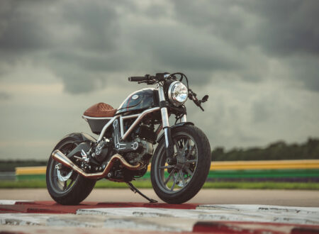 Ducati Scrambler 450x330 - TTRNO Ducati Scrambler